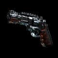 Souvenir R8 Revolver | Nitro <br>(Battle-Scarred)