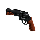 R8 Revolver   Nitro (Factory New)