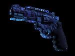 Револьвер R8 Маркер «Феникса»