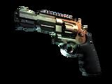 R8 Revolver | Amber Fade (Field-Tested)