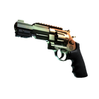 R8 Revolver | Amber Fade (Factory New)