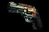R8 Revolver | Amber Fade (Factory New)