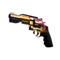 StatTrak™ R8 Revolver | Fade <br>(Field-Tested)