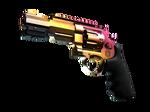 R8 Revolver Fade