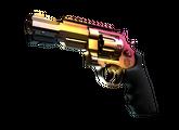 Револьвер R8 | Градиент, Немного поношенное, 252.68$