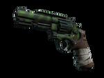 Револьвер R8 Выживший