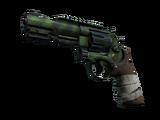StatTrak™ R8 Revolver | Survivalist (Factory New)