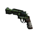 R8 Revolver | Survivalist <br>(Factory New)