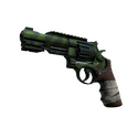 R8 Revolver | Survivalist