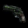 R8 Revolver | Survivalist (Well-Worn)