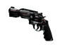 R8 Revolver | Reboot (Battle-Scarred)