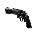 R8 Revolver | Reboot <br>(Battle-Scarred)