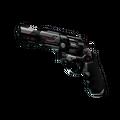 StatTrak™ R8 Revolver | Reboot <br>(Battle-Scarred)