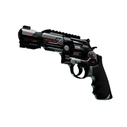 R8 Revolver | Reboot (Well-Worn)
