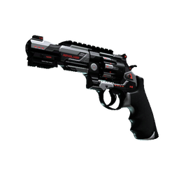 R8 Revolver | Reboot (Factory New)