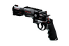 R8 Revolver | Reboot (Minimal Wear)
