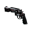 R8 Revolver | Reboot <br>(Factory New)