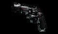 R8 Revolver - Reboot