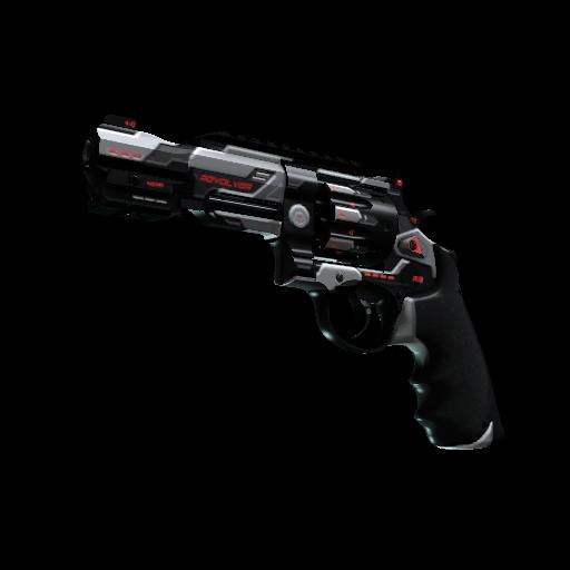 R8 Revolver | Reboot - gocase.pro
