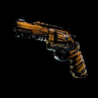 R8 Revolver   Skull Crusher (Field-Tested)