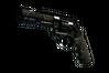R8 Revolver | Llama Cannon (Battle-Scarred)