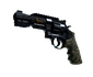 StatTrak™ R8 Revolver | Llama Cannon (Field-Tested)