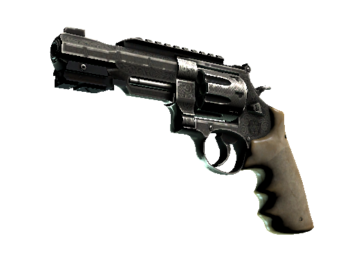 StatTrak™ R8 Revolver | Memento