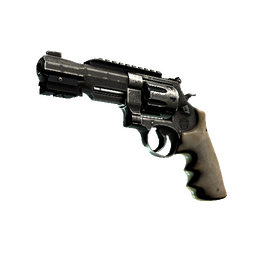 R8 Revolver | Memento (Battle-Scarred)