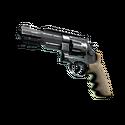 Револьвер R8 | Реликвия