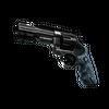 StatTrak™ R8 Revolver   Grip (Battle-Scarred)