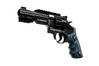 StatTrak™ R8 Revolver | Grip (Battle-Scarred)
