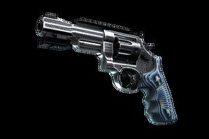 R8 Revolver Grip Minimal Wear