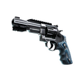StatTrak™ R8 Revolver | Grip <br>(Factory New)