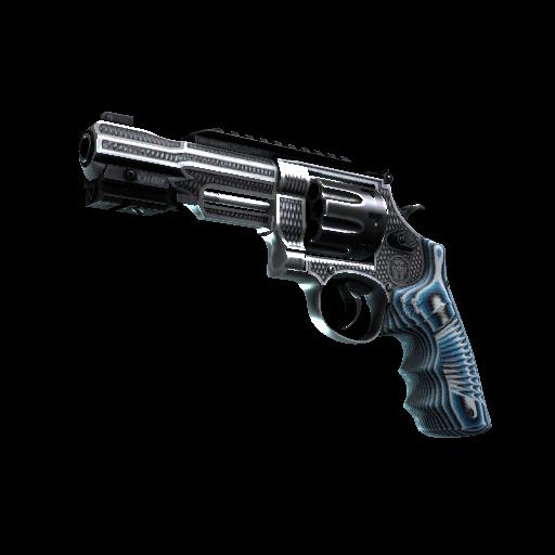 R8 Revolver | Grip - gocase.pro