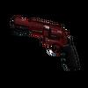 R8 Revolver   Crimson Web (Field-Tested)
