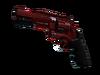 R8 Revolver | Crimson Web (Field-Tested)
