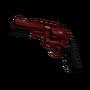 StatTrak™ R8 Revolver | Crimson Web (Factory New)