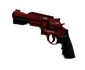 R8 Revolver | Crimson Web (Minimal Wear)