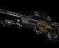 SSG 08 | Big Iron (Battle-Scarred)