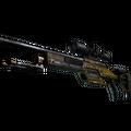 StatTrak™ SSG 08 | Big Iron <br>(Battle-Scarred)