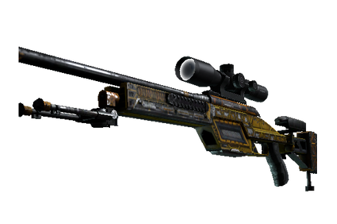 SSG 08 | Big Iron (Battle-Scarred) Prices