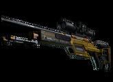 SSG 08 | Большая пушка, После полевых испытаний, 128.76$