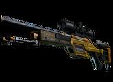SSG 08 | Большая пушка, Немного поношенное, 201.88$