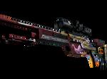 SSG 08 Кровавая пелена