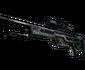 SSG 08 | Death's Head (Battle-Scarred)