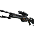 SSG 08 | Death's Head <br>(Battle-Scarred)