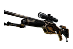 SSG 08 | Death's Head (Factory New)