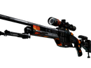 SSG 08   Dragonfire