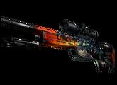 SSG 08 | Пламя дракона, После полевых испытаний, 1049.57$