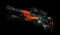 SSG 08 - Dragonfire